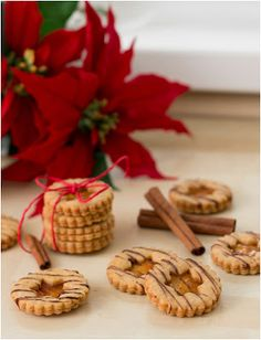 Co bude dobrého? Christmas Sweets, Christmas Cookies, Christmas Time, Eat Me Drink Me, Food And Drink, Czech Recipes, Sweet Desserts, Cupcake Cakes, Goodies