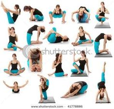Core, Yoga, and Stretching!