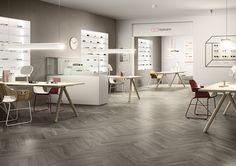 Marazzi Treverkcharme Grey | Timber Look Tiles | Available at Ceramo