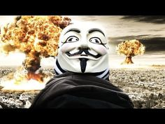 "Anonymous Issues Frightening World War 3 Warning: ""They Are Preparing For What Comes Next... The Citizen Will Be The Last To Know"""
