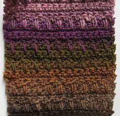 Ravelry: Rook Scarf pattern by Sophia Kessinger