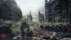 "Budapest wasteland ""final"""