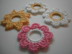 The Left Side of Crochet: Frugal Friday