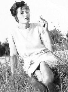 Vintage Photos  by The Sartorialist