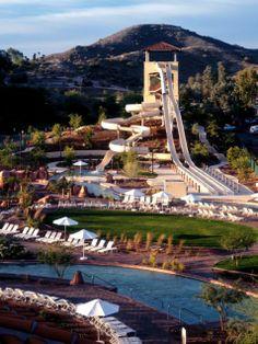 Arizona Grand Resort ... Can't wait until Spring Break ...Arizona here we come!!
