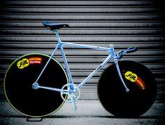 cinelli laser pursuit bike