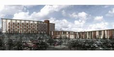 Harrahs-Cherokee Valley River Hotel & Casino,  Murphy, NC - opening soon!