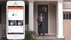 What You Should Know Regarding a Residence Safety Alarm! Smart Home Security, Security Solutions, Shopping, Safety, App, Life, Security Guard, Apps