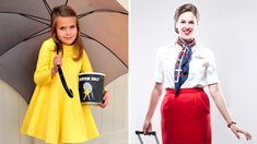 Last minute? No problem! 10 easy Halloween DIY costumes for busy parents