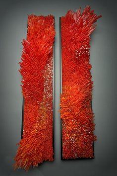 Glass Art by Shayna Leib