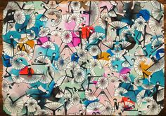 ORIGINAL PRINTS by Emiliano Altamirano at Coroflot.com