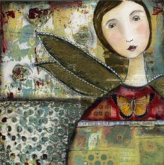 Faith - Kelly Rae Roberts