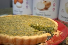 Who thought you could make Florentine Quiche out of food storage? Quiche Florentine, Emergency Preparedness Items, Recipe Using, Food Storage, Farms, Muffin, Easy Meals, Favorite Recipes, Breakfast