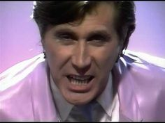 Roxy Music its not even funny how good you guys were. Videos to kill for.