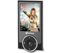Der M24 HD ist ein Audio-Player, aber auch für Videos und Fotos perfekt geeignet, dazu verfügt er über einen 8 GB Flash-Speicher. Genügend Platz, um bequem Videos und Musik nach Lust und Laune zu speichern!    Der Digital-Player M 24 HD ist mit den meisten Dateiformaten, wie MP3, AVI und JPEG kompatibel und bietet des Weiteren einen FM-Tuner und nimmt Sendungen oder Stimmmemos über das Mikrofon auf. Wichtige Momente können Sie mit dem Fotoapparat und der eingebauten Kamera festhalten.