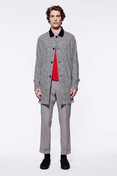 Mauro Grifoni | Progetto 1 Spring Summer 2015 #maurogrifoni