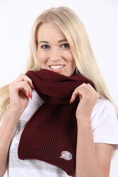 Why not buy someone you care for one of our elegant burgundy scarves, or one for yourself!? BUY NOW £13.99