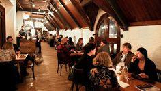 Restaurant BAK (9) - PROEFWERK - PAROOL