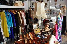 LA PETITE PARADE: Moda vintage asequible en Barcelona | DolceCity.com
