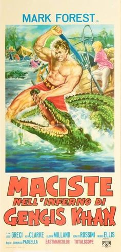 Old Movie Posters, Film Posters, Tarzan, College Books, Foreign Movies, Epic Movie, Adventure Film, Vintage Tv, Pulp Art