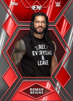 Roman Reigns Wwe Champion, Wwe Roman Reigns, Wwe Champions, Wwe Superstars, Roman Empire, Joseph, King, Fantasy, Hot