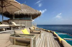 Bar(a) Bara at Soneva Fushi, Maldives | Soneva Resorts Official Site
