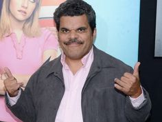 "Actor Luis Guzmán at the New York City premiere of ""We're the Millers"" in New York City on August 1, 2013."