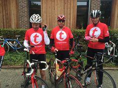 Ride For Life, Eys, Zuid-Limburg, september 2015