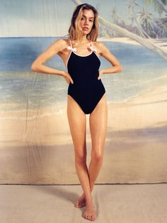 73904da6b08fc 5 of the Best Contemporary Swimwear Brands - crfashionbook Hunza G