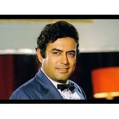 Famous Indian Actors, Indian Celebrities, Bollywood Cinema, Bollywood Actors, Sanjeev Kumar, Indian Movies, Old Actress, Best Actor, Movie Stars