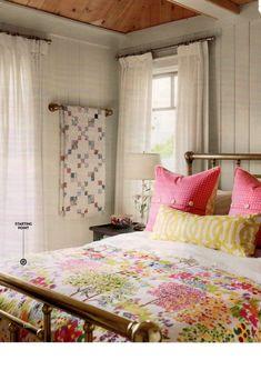"sarah richardson cottage | of us have a cottage for our own version of ""Sarah's Cottage"", Sarah ..."