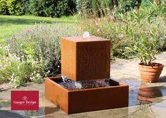 http://www.designer-brunnen.de/Cortenstahl/cortenstahl gartenbrunnen-calandra.htm