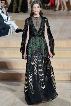 Valentino Couture Herfst 2015 (40)  - Shows - Fashion