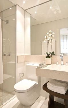 15 Modern Bathroom Mirror Ideas For Your Contemporary Home 2018 Wc ideas Badkamer spiegel Vessel sink bathroom Gäste wc Badezimmer waschtisch Waschtisch diy Bathroom Toilets, Bathroom Renos, Laundry In Bathroom, Bathroom Layout, Bathroom Interior, Bathroom Ideas, Bathroom Designs, Bathroom Remodeling, Bathroom Makeovers