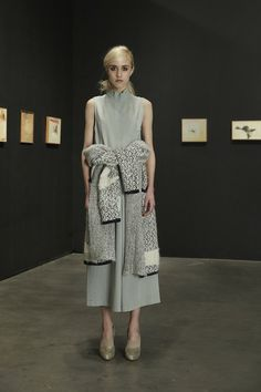 oh, rachel comey. can we please do a trade? i would give my right arm for that sweater. have i mentioned i love sweaters?
