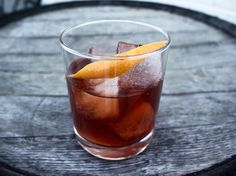 Each week, we'll scour the world for a different cocktail and tell you how to get in on the spirits-filled fun at home. Today's cocktail takes us down to Memphis for a bit of bourbon—and rock and roll.