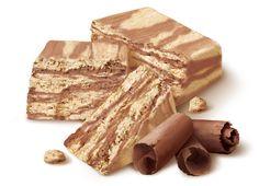 mantecol marmolado con chocolate, bien argentino