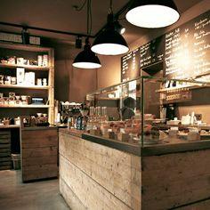 The Barn Cafe und Rösterei in Mitte   creme berlin