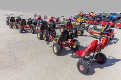 d08f4242e5ca7 7 of the Best Go Karts For Kids Available Today