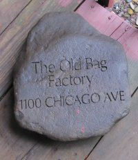 You might find yourself spending a leisurely morning or a afternoon in the galleries, specialty shops, artisan booths and studios in this renovated 1890's bag factory turned artisan complex.