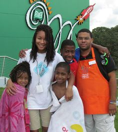Summer Camp 2011 - Mississippi Children's Museum