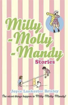 Young Puffin Read Aloud Milly Molly Mandy Stories