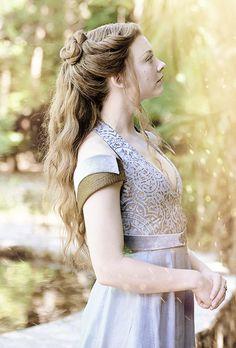 Natalie Dormer as Margaery Tyrell, Season 4 Natalie Dormer, Game Of Thrones 4, Growing Strong, Margaery Tyrell, How To Look Better, Seasons, Costumes, Cosplay, People