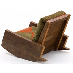 Very cool chair