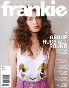 i Love by Milk & Honey, loves Frankie