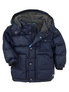 A Baby Gap Boy Blue Galaxy Navy Warmest Jacket Coat Outwear 12 18 24 2 3 4 5   eBay