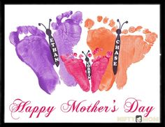 Mother's Day Pins: Popular Parenting Pinterest Pin Picks