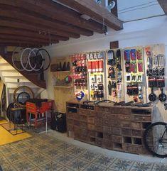 Bike Shop - Cycles Marchi - France