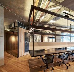 Chenchow Little designs Baroque village inspired office for Bresic Whitney Hunters Hill