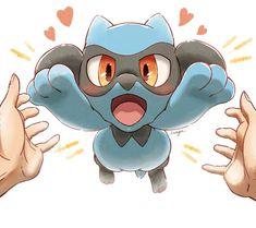 Pokemon Comics, Pokemon Memes, Pokemon Fan Art, Cool Pokemon, Pokemon Stuff, Kalos Pokemon, Lucario Pokemon, Best Pokemon Ever, Fanart